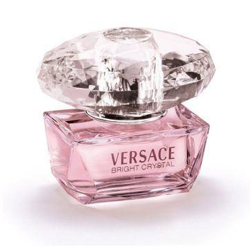 Versace Bright Crystal woda toaletowa spray 200ml