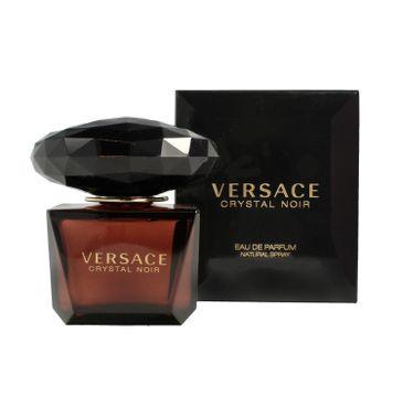 Versace Crystal Noir woda perfumowana spray 50ml