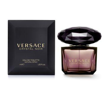 Versace Crystal Noir woda toaletowa damska 90 ml