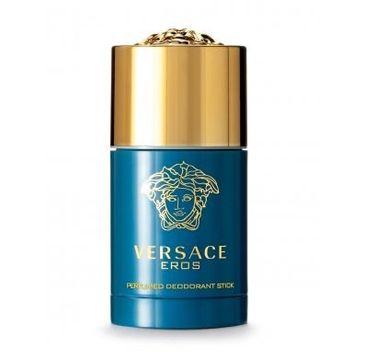 Versace Eros dezodorant sztyft 75ml
