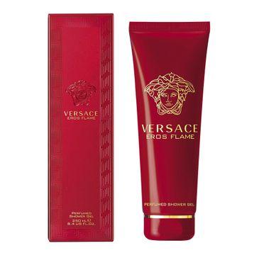 Versace Eros Flame żel pod prysznic (250 ml)
