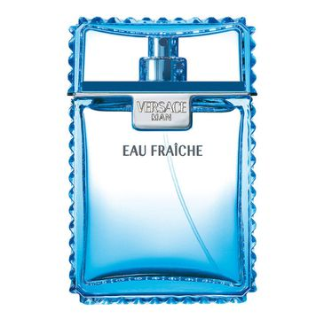 Versace Man Eau Fraiche miniaturka wody toaletowej spray 5ml