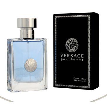 Versace Pour Homme woda toaletowa dla m臋偶czyzn 100 ml
