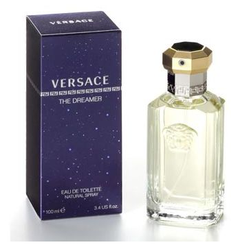 Versace The Dreamer woda toaletowa spray 100ml