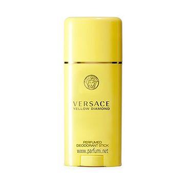 Versace Yellow Diamond dezodorant sztyft 50ml