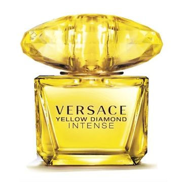Versace Yellow Diamond Intense woda perfumowana spray 50ml