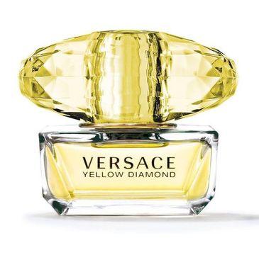 Versace Yellow Diamond woda toaletowa spray 50ml
