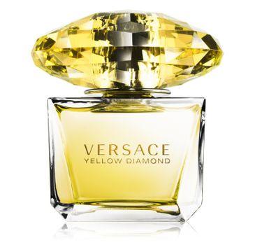 Versace Yellow Diamond woda toaletowa spray 90 ml