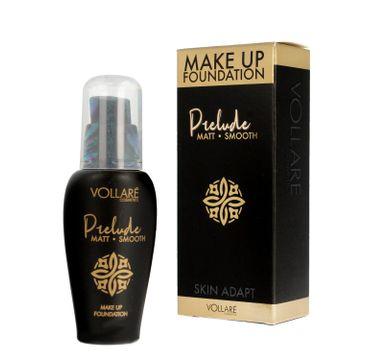 Vollare Cosmetics Prelude Podkład matująco - wygładzający nr 12 (30 ml)