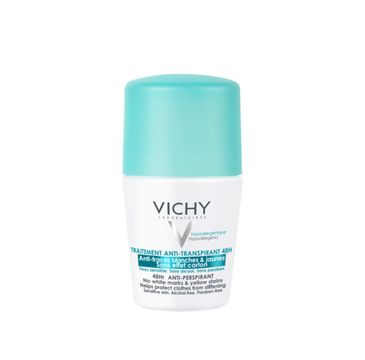 Vichy Traitement Anti-Transpirant 48H dezodorant w kulce (50 ml)