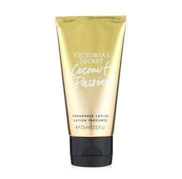 Victoria's Secret Coconut Passion mini balsam do ciała (75 ml)