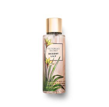 Victoria's Secret Desert Lily mgiełka do ciała (250 ml)