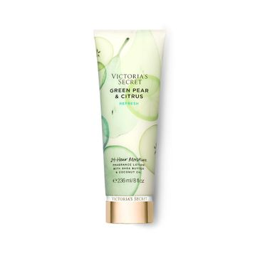 Victoria's Secret Green Pear & Citrus balsam do ciała (236 ml)