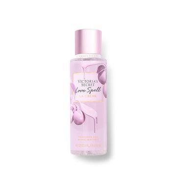 Victoria's Secret Love Spell La Creme mgiełka do ciała (250 ml)