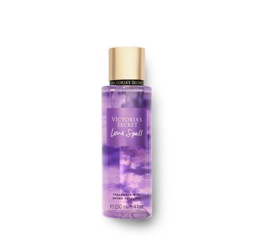 Victoria's Secret Love Spell mgiełka do ciała (250 ml)
