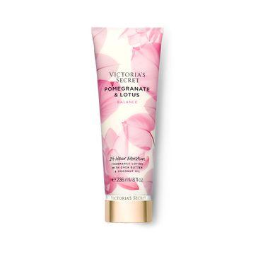 Victoria's Secret Pomegranate & Lotus balsam do ciała (236 ml)