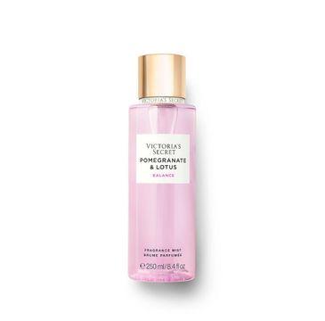 Victoria's Secret Pomegranate & Lotus mgiełka do ciała (250 ml)