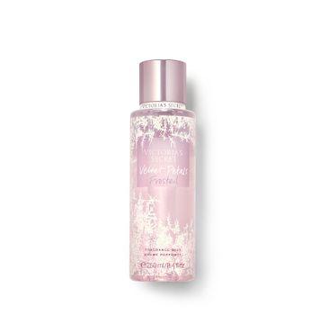 Victoria's Secret Velvet Petals Frosted mgiełka do ciała (250 ml)
