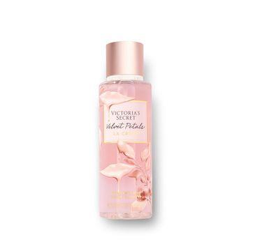 Victoria's Secret Velvet Petals La Creme mgiełka do ciała (250 ml)