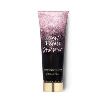 Victoria's Secret Velvet Petals Shimmer balsam do ciała (236 ml)