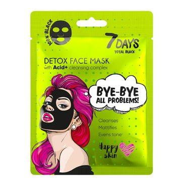 Vilenta – Maska do twarzy Bye- Bye All Problems (25 g)