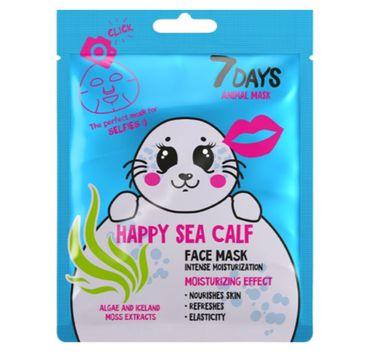 Vilenta – Maska do twarzy Happy Sea Calf (28 g)