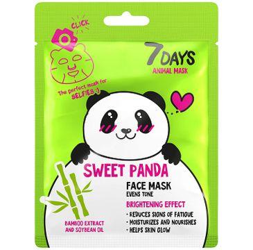 Vilenta – Maska do twarzy Sweet Panda (28 g)