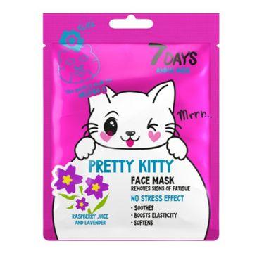 Vilenta – Maska do twarzy Pretty Kitty (28 g)