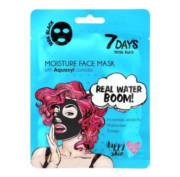 Vilenta – Maska do twarzy Real Water Boom z kompleksem Aquaxyl (28 g)