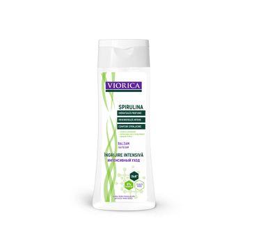 Viorica Spirulina Intensive Care Conditioner intensywnie regenerująca odżywka do włosów (250 ml)
