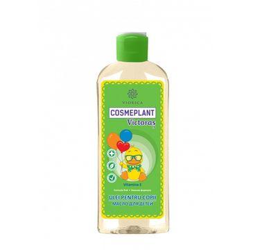 Viorica Victoras Kids Massage Oil oliwka dla dzieci (200 ml)