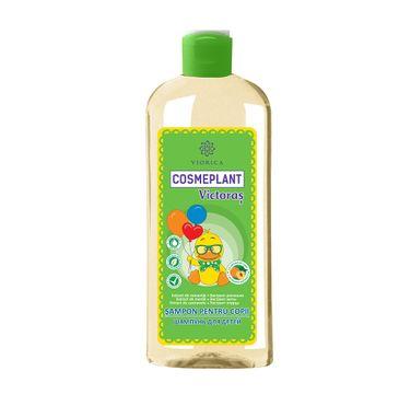 Viorica Victoras Kids Shampoo szampon do włosów dla dzieci (250 ml)