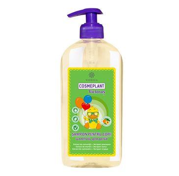 Viorica Victoras Kids Shampoo szampon do włosów dla dzieci (500 ml)
