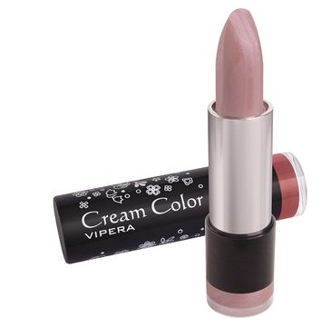 Vipera Cream Color Lipstick perłowa szminka do ust nr 29 4g