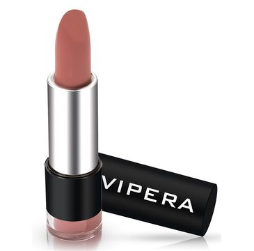Vipera Elite Matt Lipstick matowa szminka do ust 104 Silky Veil 4g