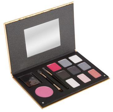 Vipera Golden Pallet zestaw kosmetyków do makijażu 12 Kankan