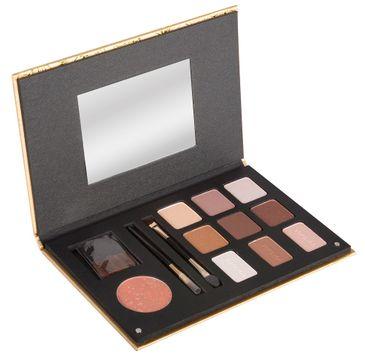Vipera Golden Pallet zestaw kosmetyków do makijażu 14 Salsa