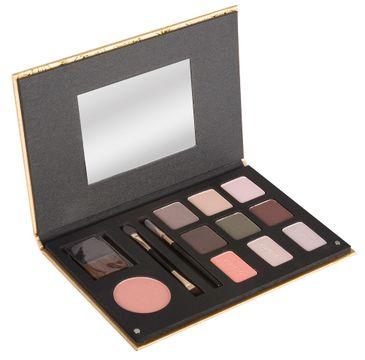 Vipera Golden Pallet zestaw kosmetyków do makijażu 15 Samba