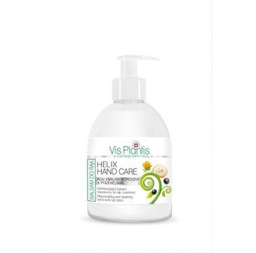 Vis Plantis Helix Hand Care balsam do rąk odmładzający acai+malina moroszka 300 ml