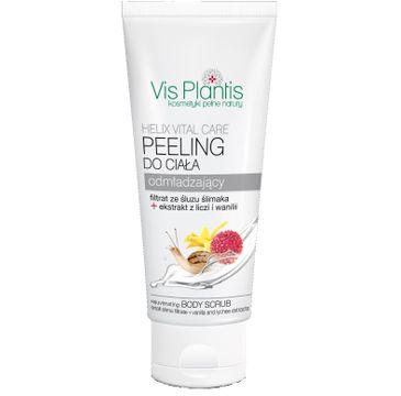 Vis Plantis Helix Vital Care peeling do ciała odmładzający (200 ml)