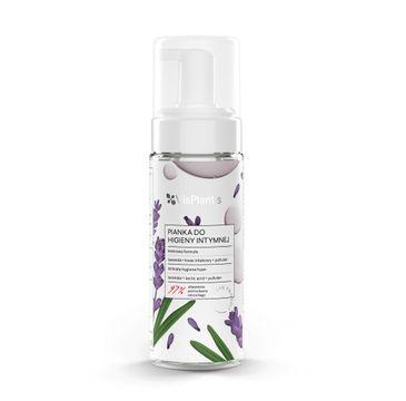 Vis Plantis – Pianka do higieny intymnej Lawenda i Kwas Mlekowy (170 ml)