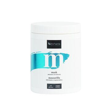 Vis Plantis Professional Maska do włosów nawilżająco-regenerująca (1000 ml)