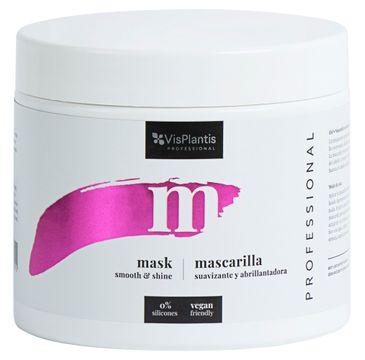 Vis Plantis Professional Maska do włosów wygładzająco - nabłyszczająca (400 ml)
