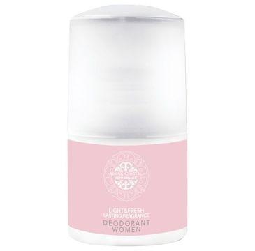 Vittorio Bellucci 02 Vernissage Shine Cristal dezodorant w kulce subtelny zapach 50 ml