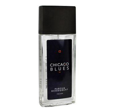 Vittorio Bellucci – dezodorant Chicago Blue (75 ml )