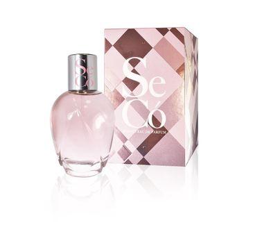 Vittorio Bellucci Secó Women woda perfumowana dla kobiet 100 ml