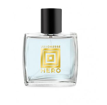 Vittorio Bellucci Veronesse Hero for Men woda toaletowa męska 100 ml