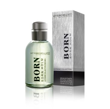 Vittorio Bellucci woda toaletowa 05 Born Holm Extreme Collection męska 100 ml