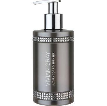 Vivian Gray Grey Crystals Luxury Cream Soap mydło w płynie 250ml