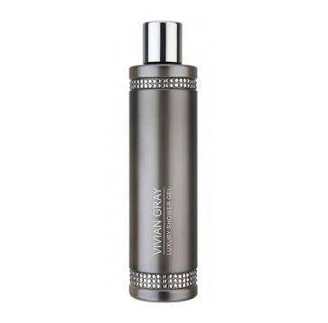 Vivian Gray Grey Crystals Luxury Shower Gel żel pod prysznic 250ml